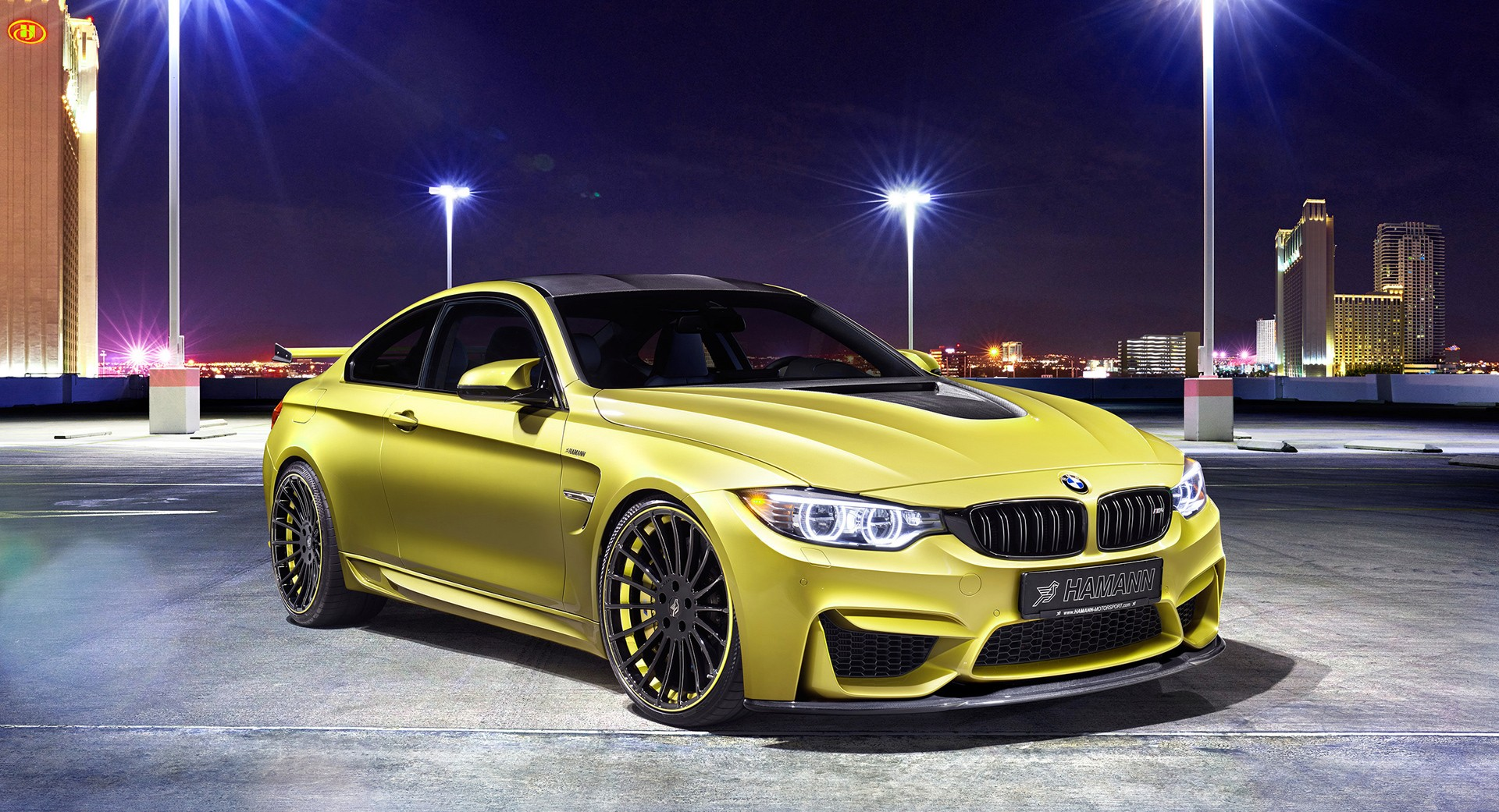 Hamann Bmw M4 F82 Is It Worth The Price