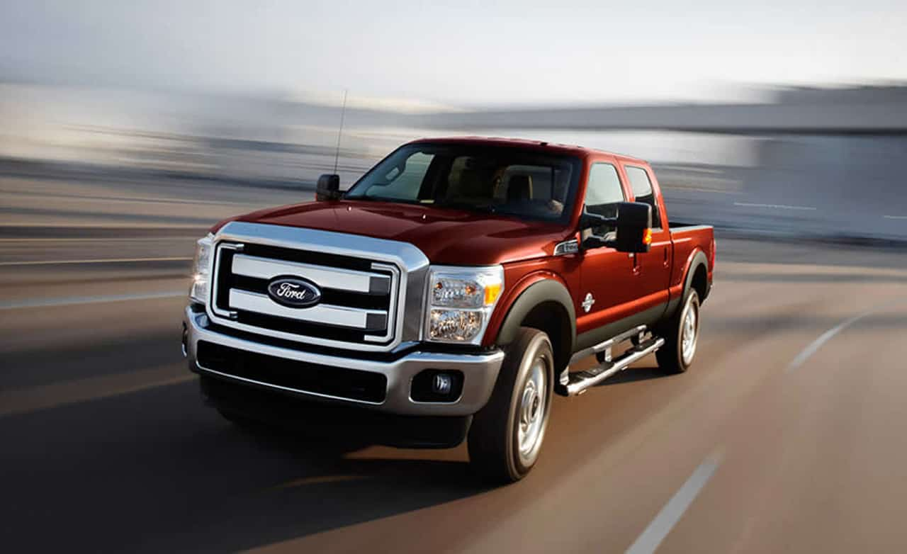 Ford F Super Duty First Drive Review Car And Driver Photo S Original on Duramax Diesel Torque