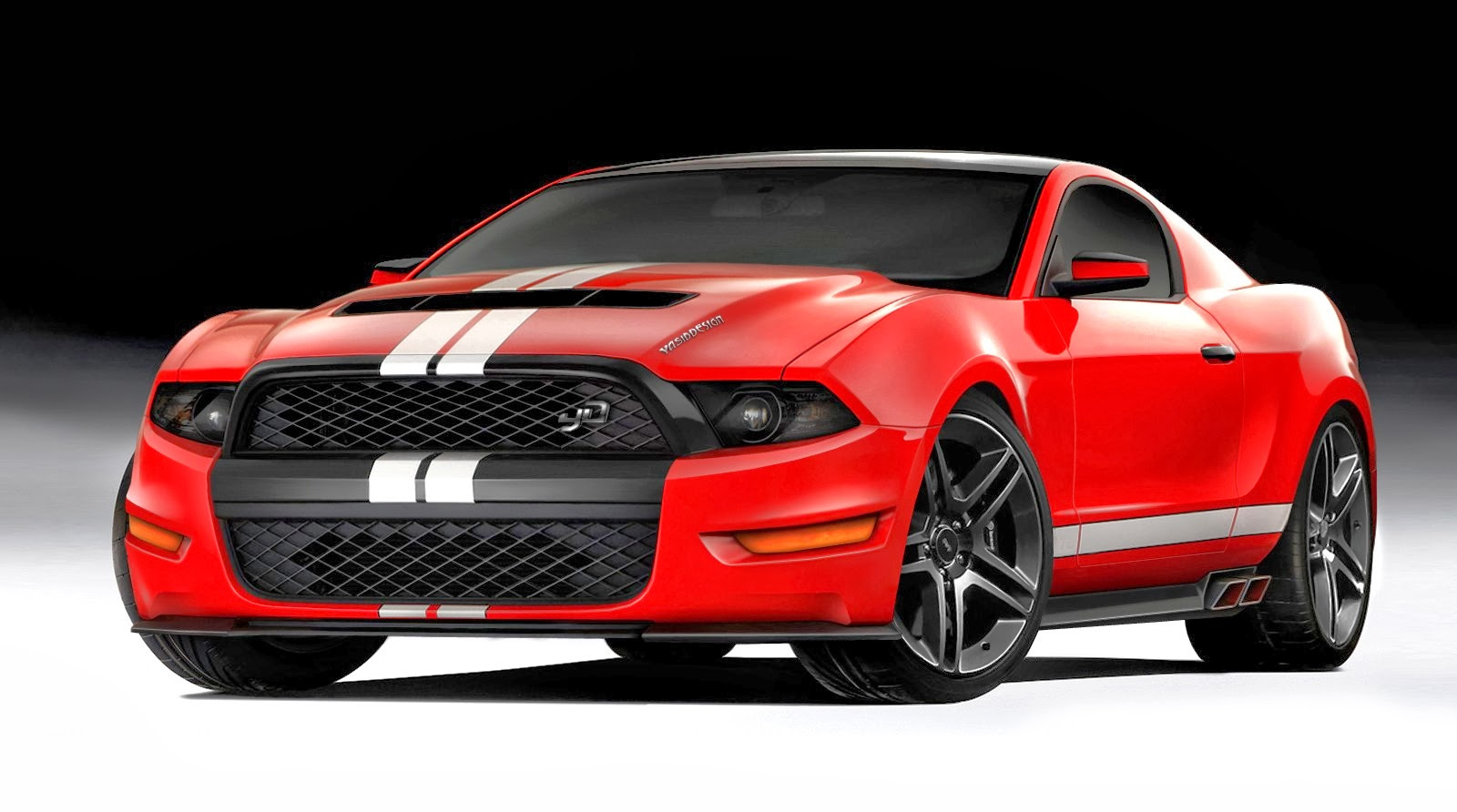 Gt500 Mustang 2015 >> 2015 Ford Mustang Shelby Gt500 1 Autowise