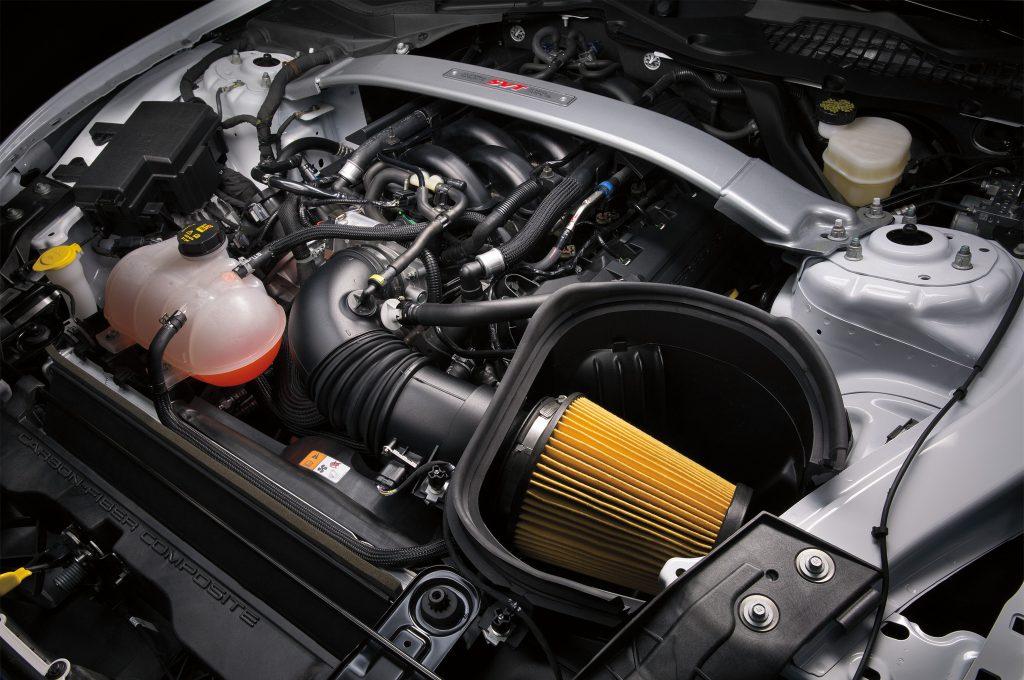 Mustang GT Vs M4 2