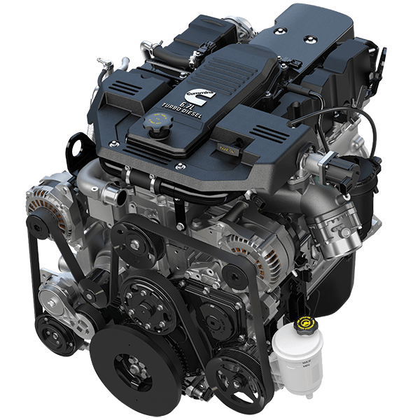 1997 Chevrolet G Series 3500 Camshaft: Power Stroke Selected As Best Diesel Over Cummins And Duramax
