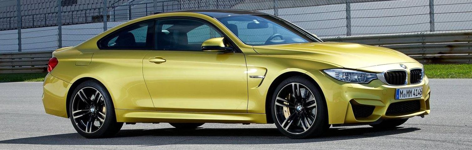 Mustang GT Vs M4 5