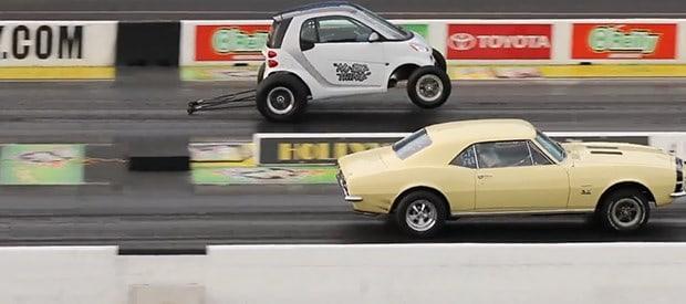 5 Radical Mods for Smart Cars