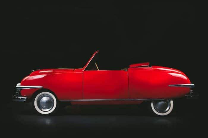 Playboy Motor Car Corp