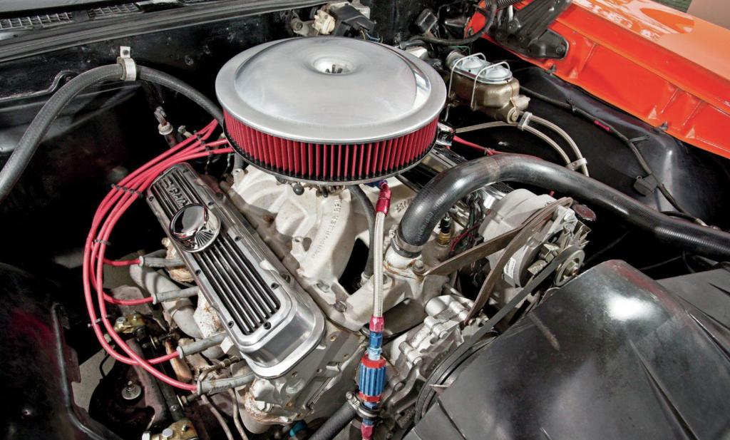 GTO Restomod 7