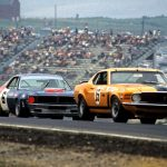 The Greatest Muscle Car Battle Ever Fought