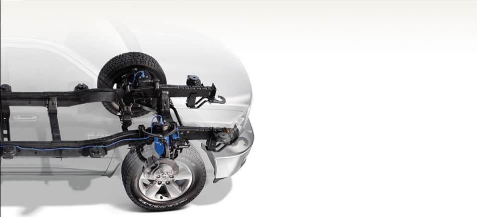 Ram Rebel Vs Ford Raptor 2