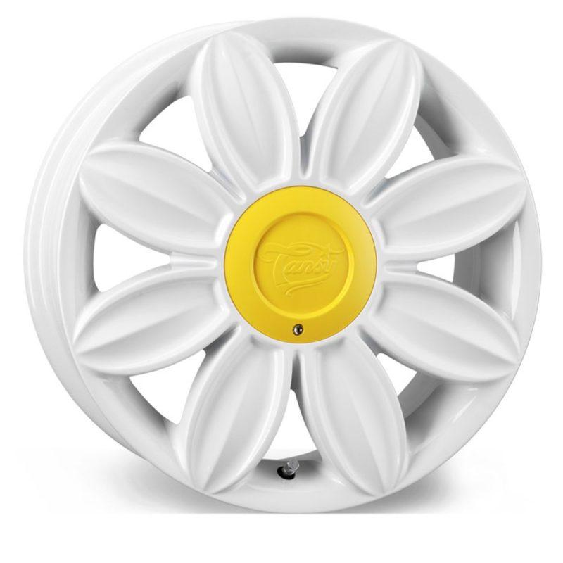 Daisy Wheels - Tires Rims
