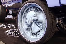 One Quarter Wheel