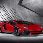 Lamborghini Aventador SV Is A Raging Bull On Drugs