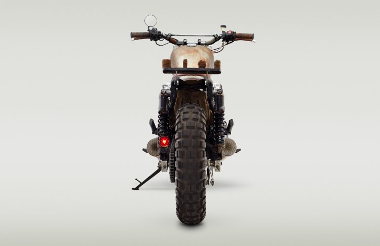 The Walking Dead Motorcycle 2