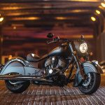 The 2016 Indian Dark Horse: A Cruiser For The New Generation