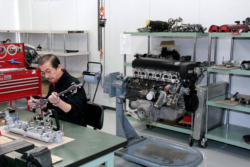 R34 Z-Tune 4