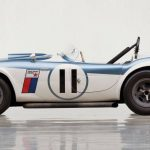 Is the First Customer Shelby Cobra Racer Worth $2.2 Million?