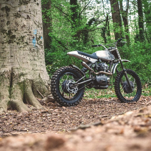Bryan Fuller Motorcycle 6