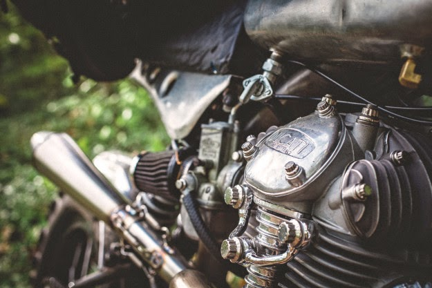 Bryan Fuller Motorcycle 3