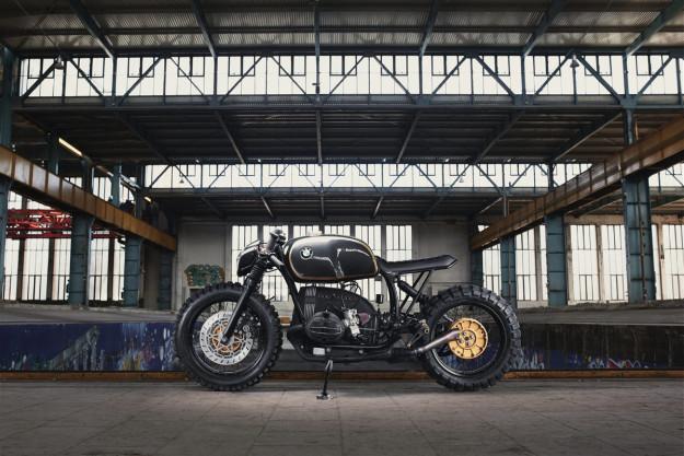 diamoned atelier BMW 6