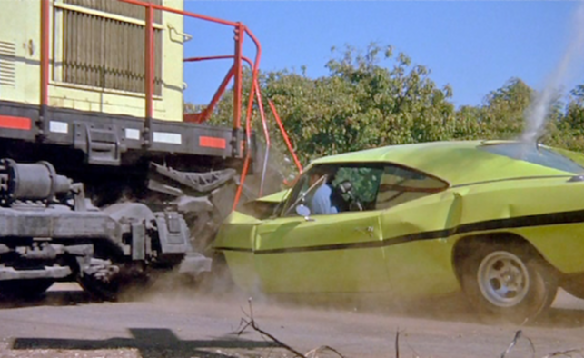 These Old Car Movies Were The Best Of The 70s