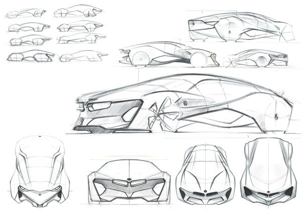 automotive-design-process