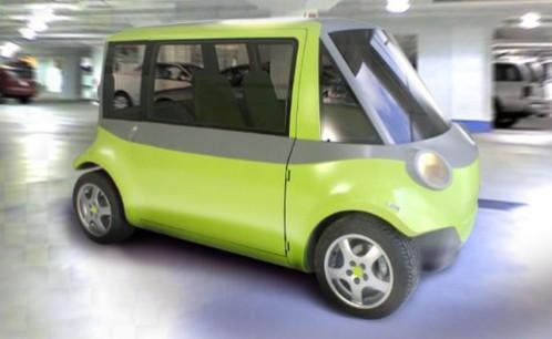 hemp simplycity van