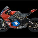 Victory Motorcycles To Tackle The Isle Of Man TT Zero Challenge