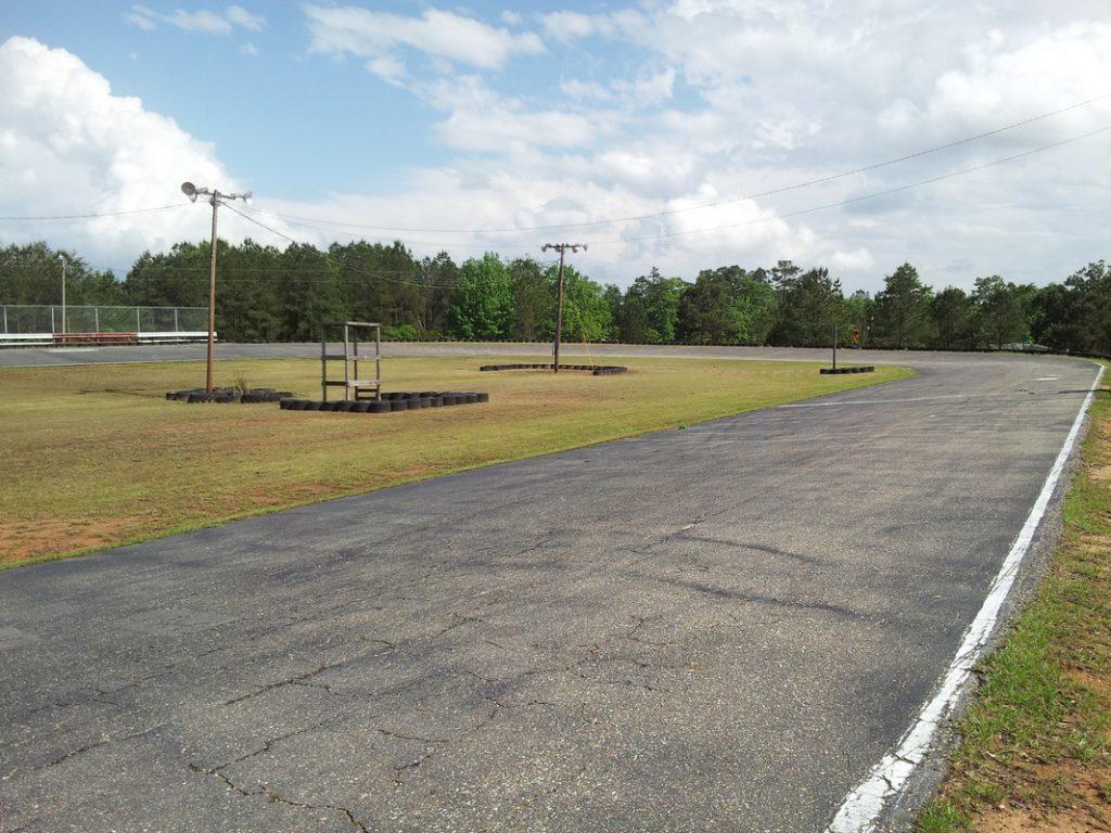 Lone Oak Speedway