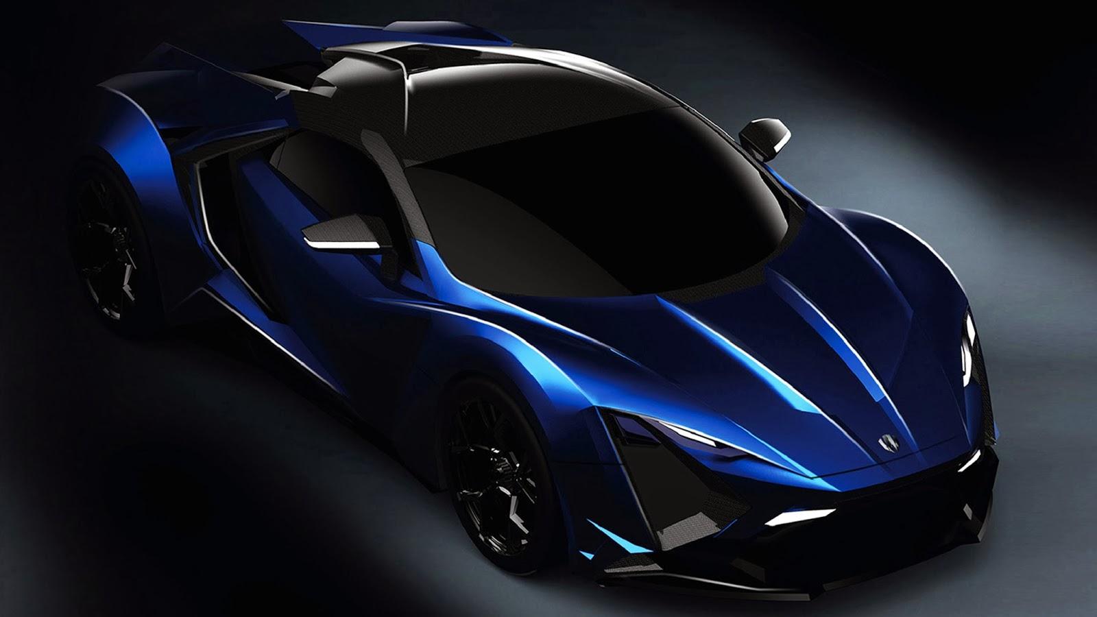Hyper Sport 2017 >> Carbon Neutral Lykan Supersport Hsf Gear Heads