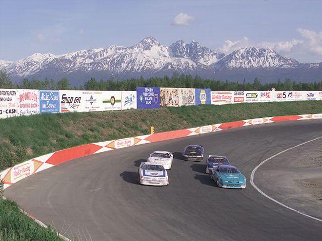North Star Speedway