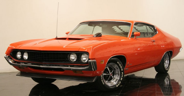 Chevy Chevelle 2016 >> 2016 Ford Torino Shelby GT Could be the Next Chevy SS Slayer