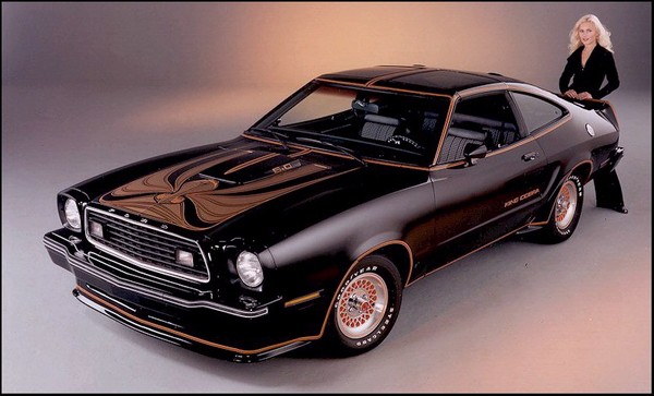 What Was The Best Mustang Year From Each Decade?