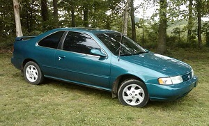 Most Underrated Cars - 1997 Nissan 200sxse