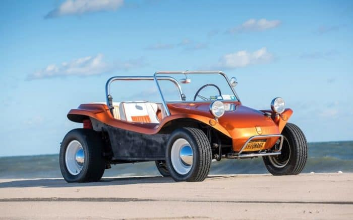 Meyers Manx - Volkswagen Kit Car