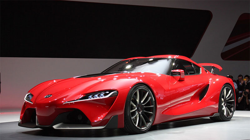 Toyota Ft 1 Concept Price >> Don't Buy a New Car Until These Six 2017 Models Come Out