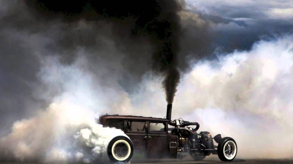Cummins Turbo-Diesel Welderup Rod