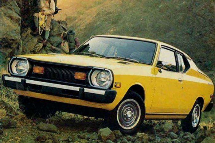 1974–1978 Datsun F-10