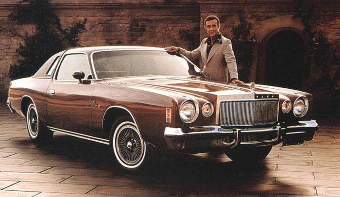 1975–1979 Chrysler Cordoba