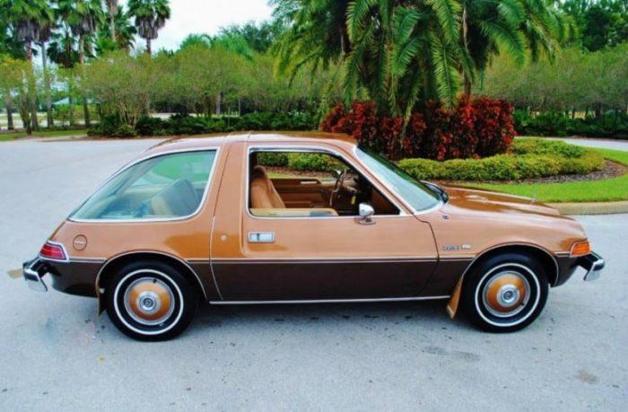 1975–1980 AMC Pacer