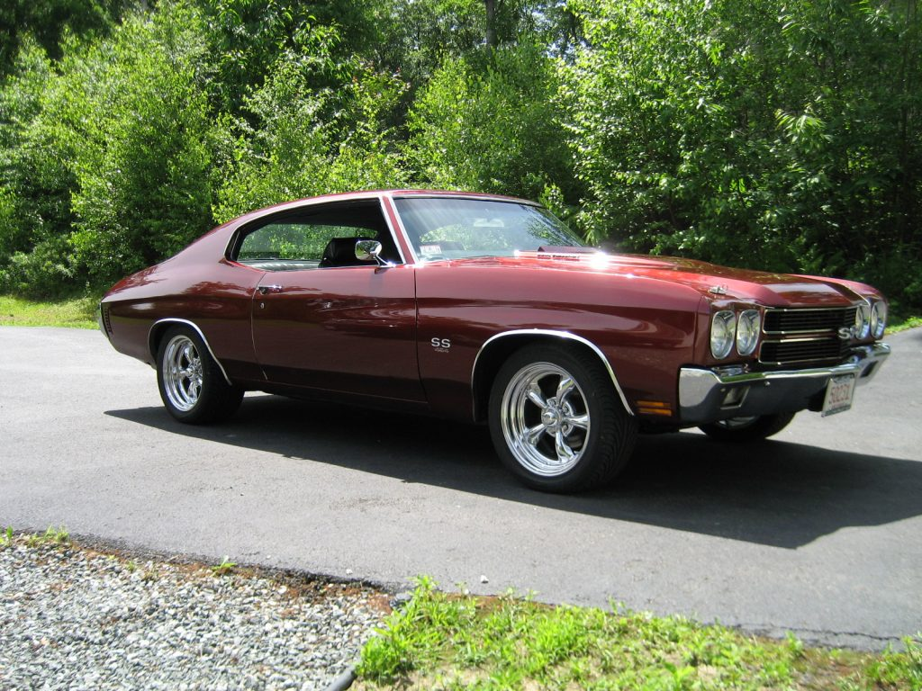 Fastest Cars Of The 70s 2