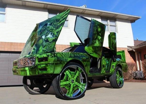 Drug Dealer Cars 13
