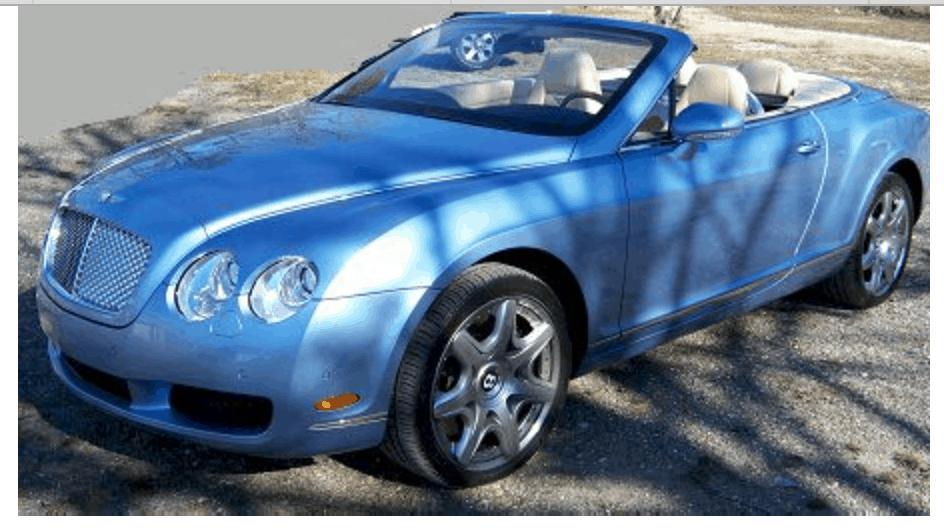 Drug Dealer Cars 8