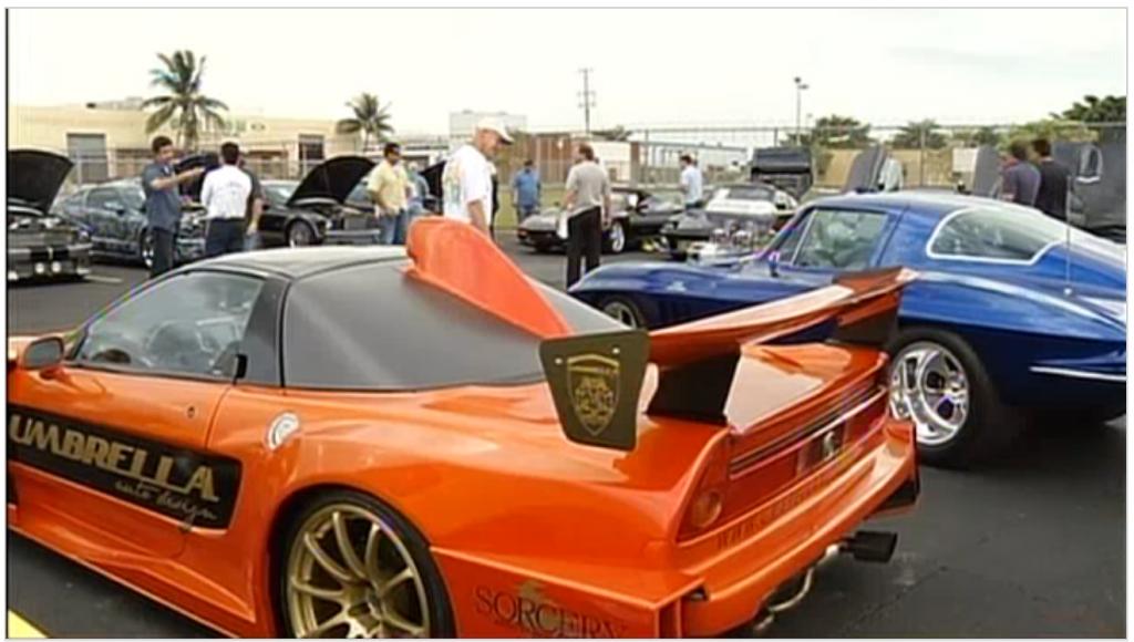 Drug Dealer Cars 7