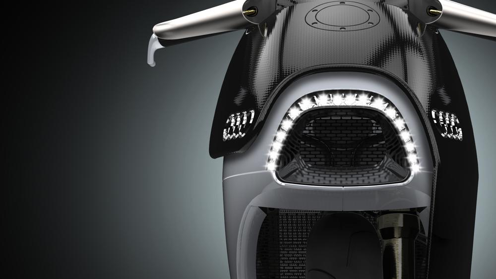 Audi Concept Bike 6