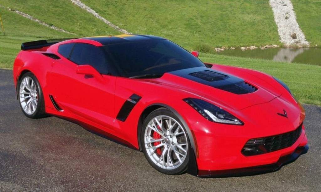 The Callaway Corvette Z06 Is Not The Fastest But It May Be The Best