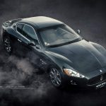 The Maserati GranTurismo By Vilner Is Probably The Most Comfortable Maser GT Ever