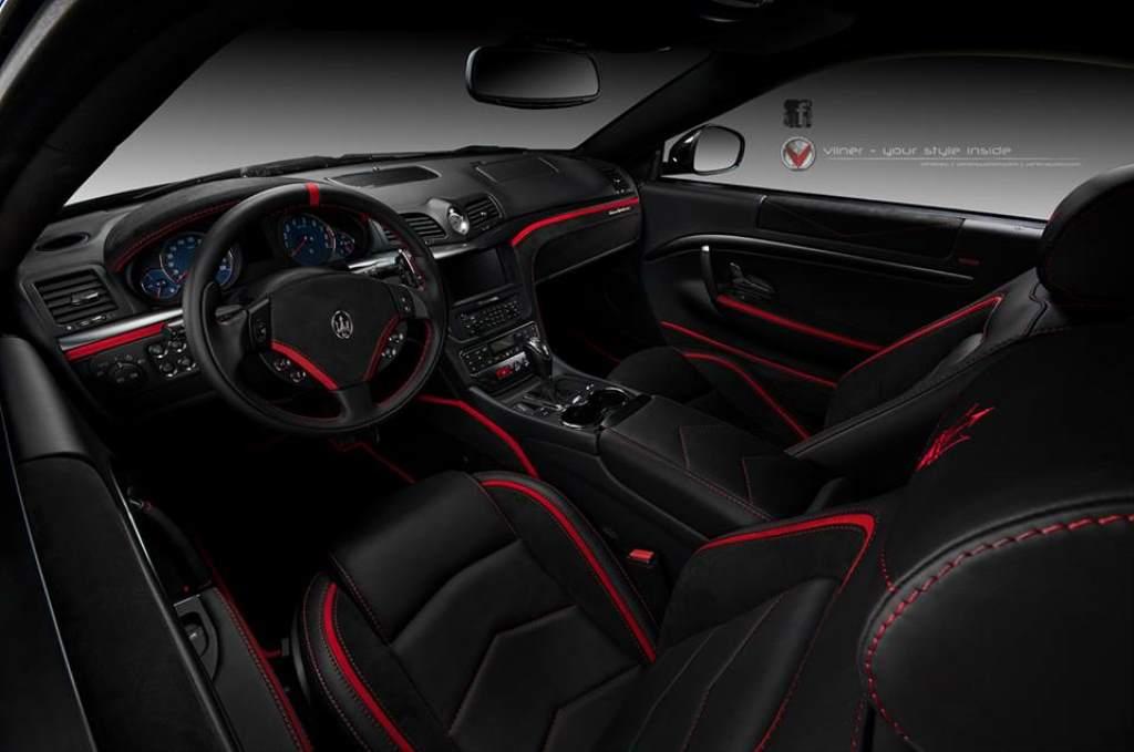 Maserati Gran Turismo Vilner 02