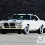The 1969 Pontiac Trans Am the DMV Disassembled