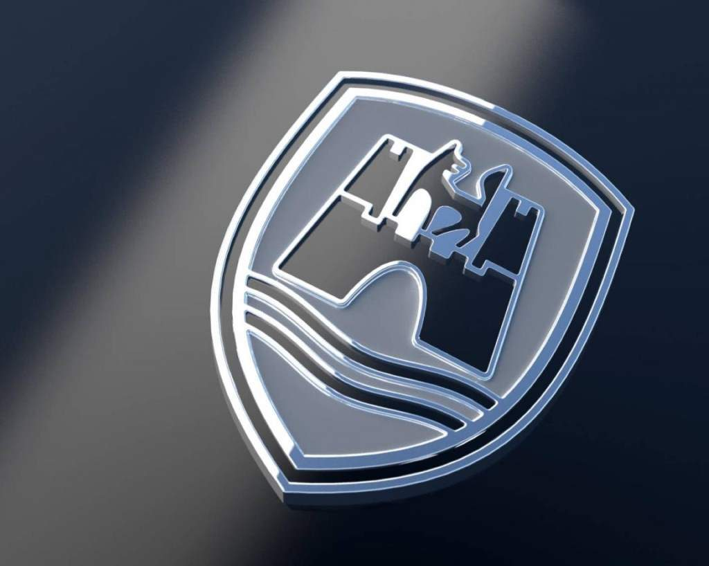 Golf R Wagon Wolfsburg Edition Badge