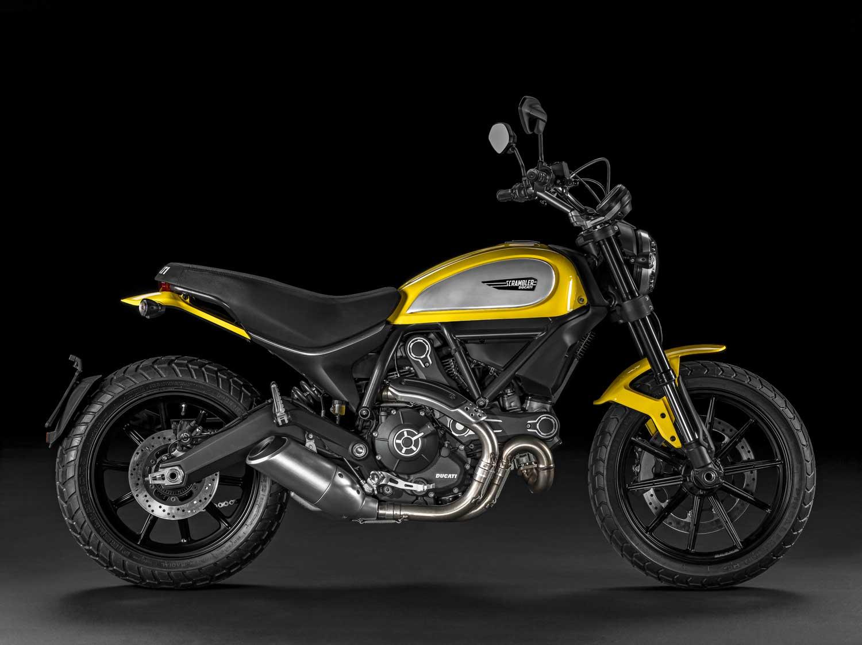 Best Retro Motorcycles 1