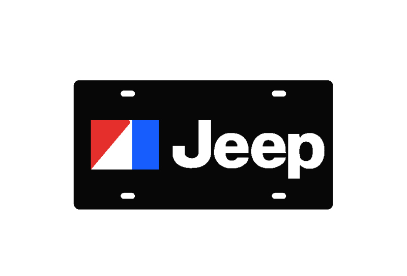 Jeep Facts 1