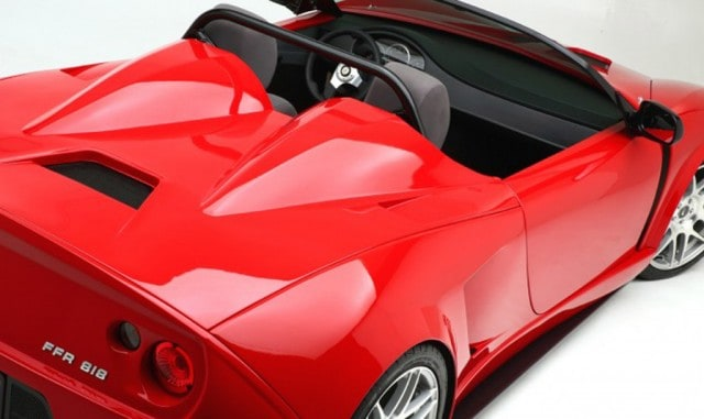 15 Of The Best Kit Cars To Build In Your Home Garage!